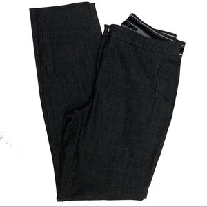 Zara Basic Straight Leg Jogger Pants Size Medium